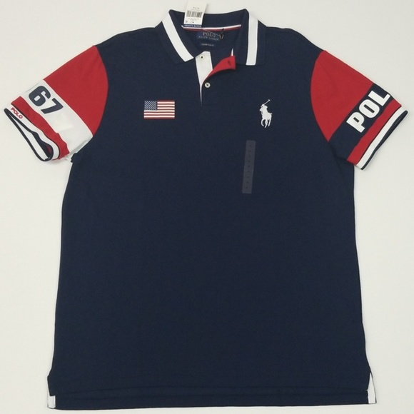 76eaf84ce Polo by Ralph Lauren Shirts | Polo Ralph Lauren Usa Polo | Poshmark